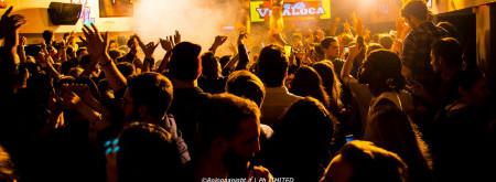 VIDA LOCA - College - Ferrara