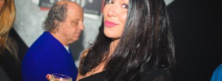 AMICI MIEI • la GA(N)G del Venerdì +Miss Peau D'Ange 17.11