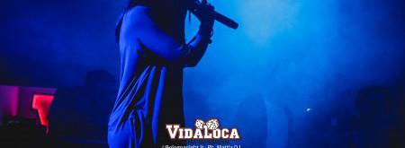 VIDA LOCA - Peter Pan - Riccione