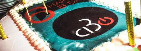 6º Compleanno • Cibò