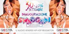 Opening • Swaggami ★ Il VENERDì