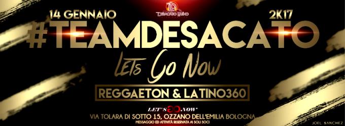 Reggaeton & Latino360  ★ Sabato Latino