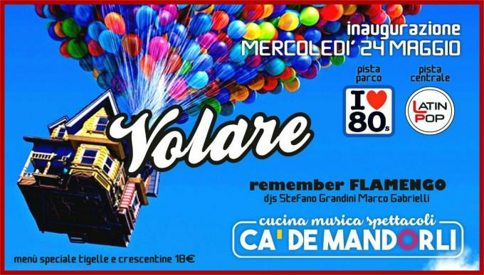 VOLARE • CA'DE POP