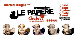 """Remember """"Le Papere"""" - Together"""
