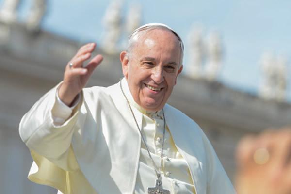 Visita Pastorale Del Santo Padre Francesco a Bologna