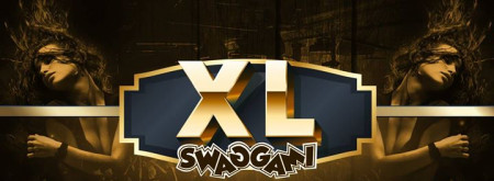 Swaggami Hiphop Reggaeton Xl Party - Gold edition