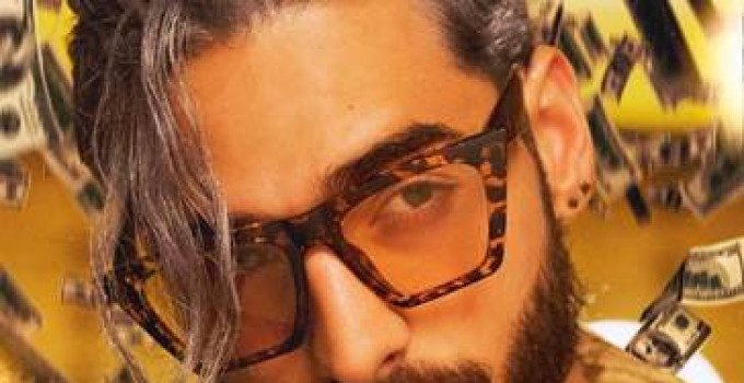 """Maluma, esce in digitale il nuovo singolo """"EL PRÉSTAMO"""""""