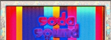 Soda Sound Disco ::::Soda Pops
