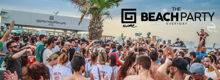 Beach Party |il SABATO