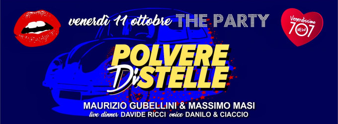 Polvere Di Stelle - The Party
